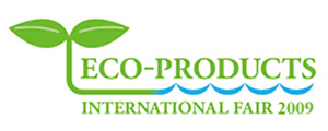 Eco-products International Fair 2009