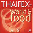 Thaifex - World of food Asia 2009
