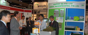 ISWA/WMRAS World Congress 2008